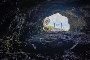 Wildmannlisloch-Höhle
