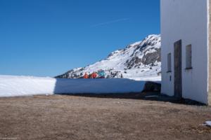 Son Roc auf der Alp Flix