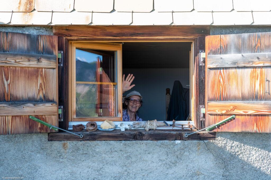 Schesaplana Hütte SAC