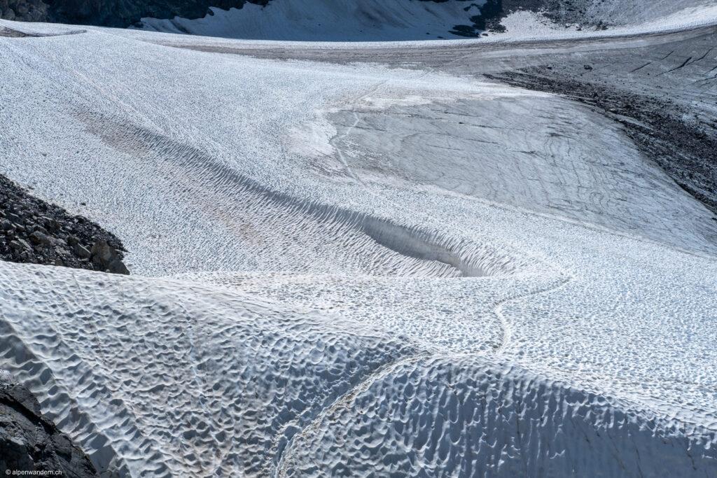 Vadret (Gletscher) da Porchabella