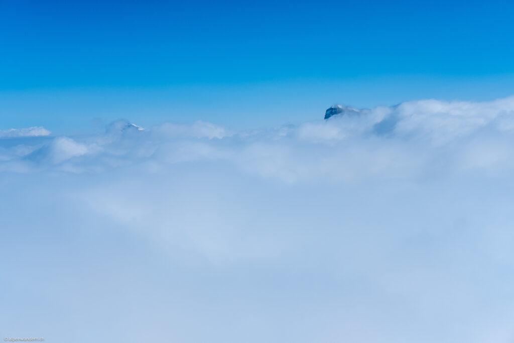Blick vom Gipfel des Tällihorn