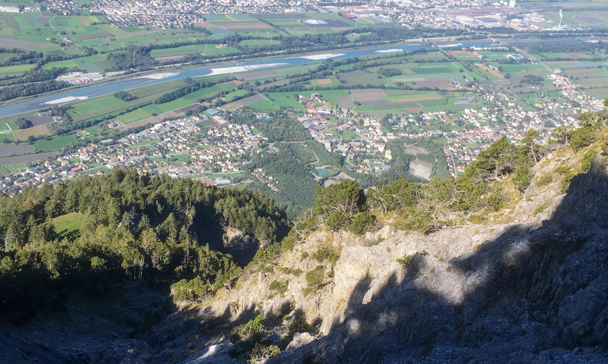 Tour Fürstensteig