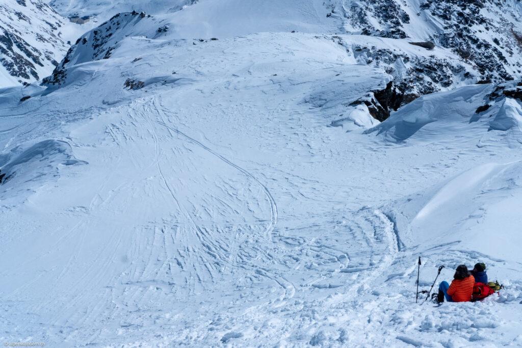 Mont Fouchon