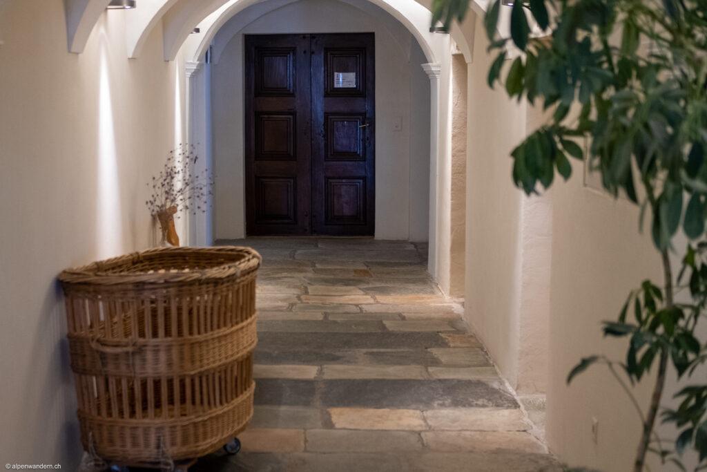 Hospiz Grosser Sankt Bernhard